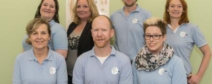 Fysiorooi: Op zoek naar een uitdagende baan als geriatriefysiotherapeut in Sint-Oedenrode?